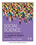 img - for Social Science: An Introduction to the Study of Society, International Student Edition book / textbook / text book