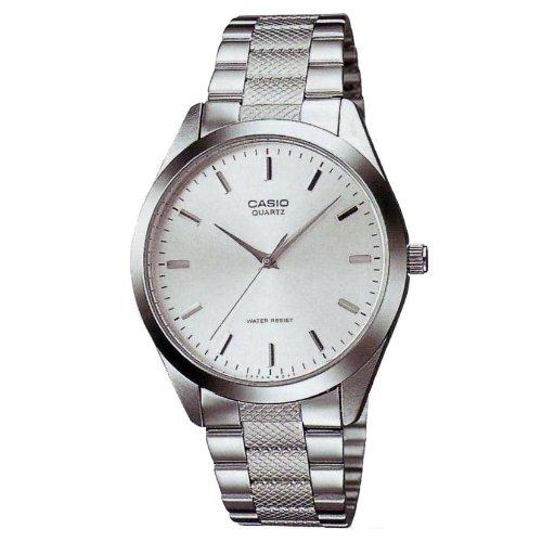 Amazon.com: Casio General Mens Watches Metal Fashion MTP-1274D-7ADF - WW: Casio: Watches