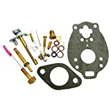 C549AV New Carburetor Carb Repair Kit for Massey Ferguson 35 50 135 150 TO35 +