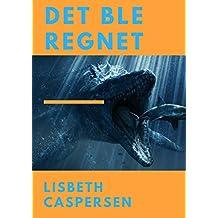 Det ble regnet (Norwegian Edition)
