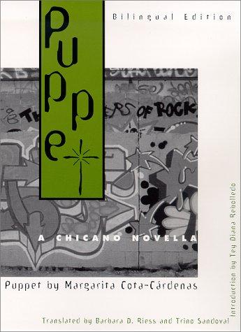 Puppet: A Chicano Novella (English and Spanish Edition)