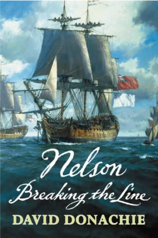 book cover of Breaking the Line
