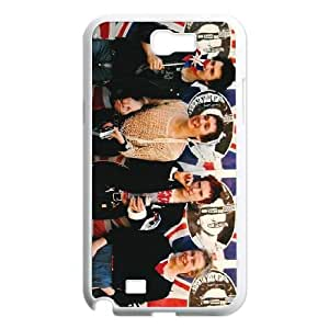 The-Sex-Pistols Samsung Galaxy N2 7100 Cell Phone Case White vyxr