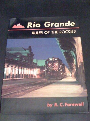 Rio Grande Western Railroad - 6