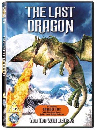The Last Dragon [DVD]: Amazon co uk: Paul Hilton, Katrine