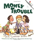 Money Trouble, Larry Dane Brimner, 0516259768