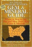 Southeast Treasure Hunter's Gem and Mineral Guide to the USA, Kathy J. Rygle and Stephen F. Pedersen, 0943763401