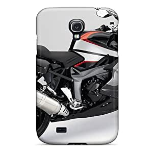 Anoloy5467 Cases Covers For Galaxy S4 - Retailer Packaging Bmw K 1200 S Widescreen Protective Cases