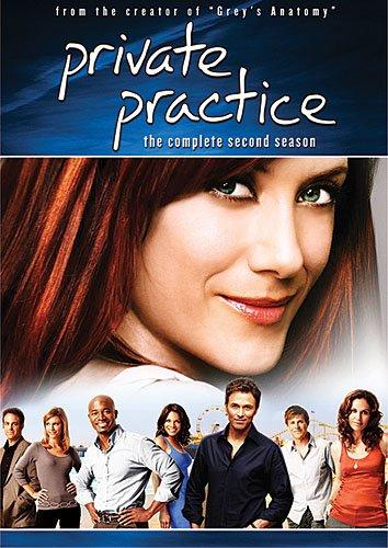 Resultado de imagem para dvd private practice