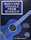 Baritone Ukulele from Scratch