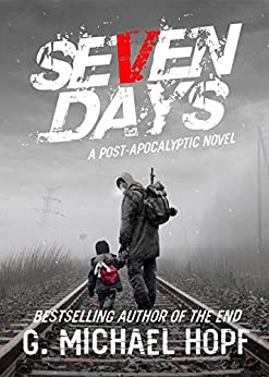 Seven Days Apocalyptic Family Survival ebook product image