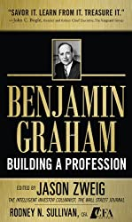 Benjamin Graham, Building a Profession: The Early Writings of the Father of Security Analysis: The Early Writings of the Father of Security Analysis