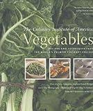 Vegetables, Culinary Institute of America Staff, 0867309180