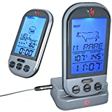 Best Meat Thermometers - Wireless Meat Thermometer by KONA ~ Best Digital Review