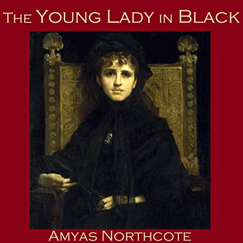 The Young Lady in Black