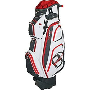 Bennington qo-14 Silencioso Organizador Bolsa de golf, color ...