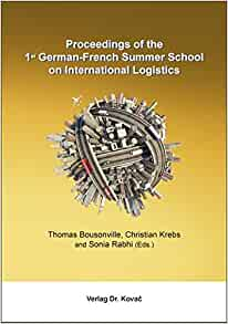 Proceedings of the 1st German-French Summer School on