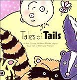 Tales of Tails, Ann Garrett, 0525464913