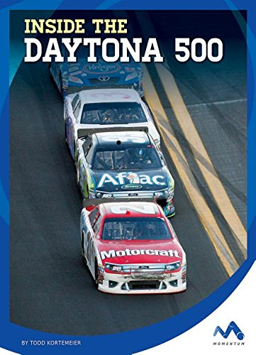 Download Inside the Daytona 500 (Inside Look at Sports Events) ebook