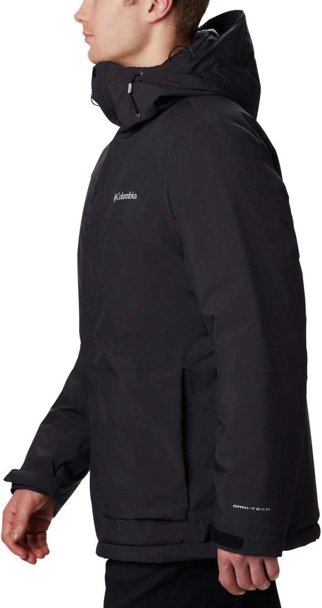 Columbia Horizon Explorer Insulated Jacket Giacca Isolata Impermeabile Uomo