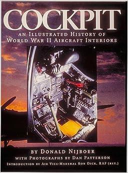 Cockpit-Illu. History of WWII C/Pit
