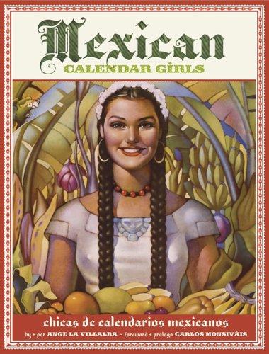 Mexican Calendar - 3