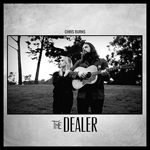 Chris Burns - The Dealer 2017