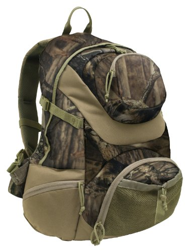 Fieldline Eagle Backpack (Mossy Oak Infinity), Outdoor Stuffs