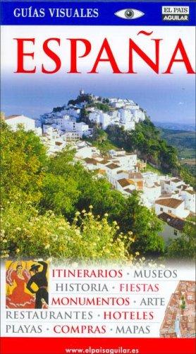 España - guia visual (Guias Visuales): Amazon.es: Aa.Vv.: Libros