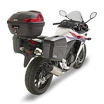 Givi Seitenkoffer Trager Fur MonokeyR Koffer Honda CB 500 F CBR R