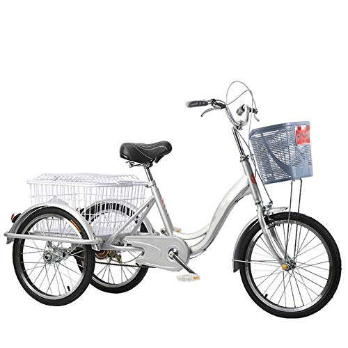 Fiets menselijke driewielers, bejaarde volwassenen, fitness transport, pedaal driewielers, vrijetijdsmandauto's…