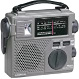 Grundig FR200 Emergency Radio (Discontinued by Manufacturer)