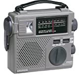 Grundig FR200 Emergency Radio (Discontinued by Manufacturer)
