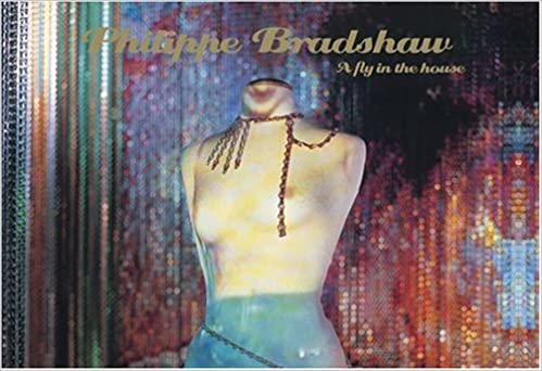 Book Philippe Bradshaw: A Fly in the House