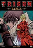 DVD : Trigun Remix: Volume 4 (ep.15-18)