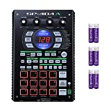#6: Roland SP-404A Linear Wave Sampler - INCLUDES - Six Blucoil AA Batteries