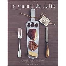 CANARD DE JULIE (LE)