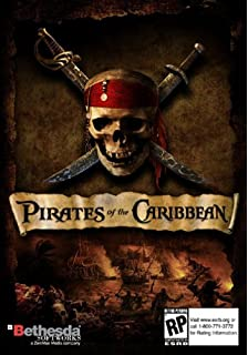 Amazon.com: Pirates of the Caribbean: At Worlds End - PC ...