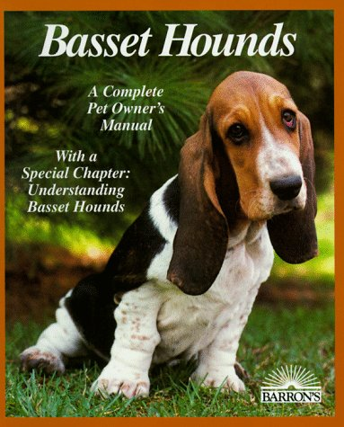 Bassett Hounds (Complete Pet Owner's - Hounds Bassett