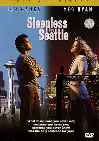 Sleepless in Seattle (Special - Premium In Outlets Seattle