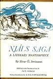 Njals Saga, Einar Ol Sveinsson, 0803207891
