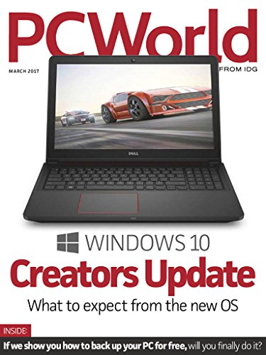 Magazines : PC World