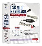 eMedia Keyboard USB MIDI Interface Kit