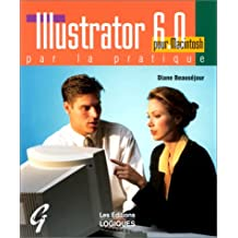 Illustrator 6.0 pour macintosh