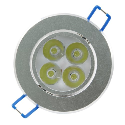 2X4 Led Light Fixtures Cree in US - 9
