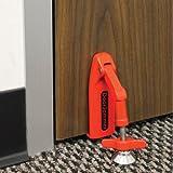 Streetwise Door Jammer: Portable Security Device