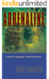 ADRENALINE: New 2013 edition