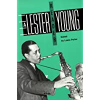 A Lester Young Reader (Smithsonian Readers in American