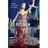 Revelation and Retribution (A Shadow Universe Story Book 1)