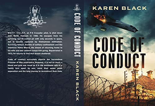 Code of Conduct by [Black, Karen]